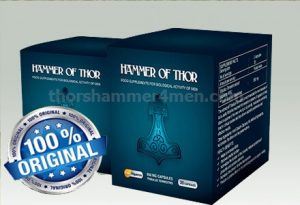 Hammer of Thor original