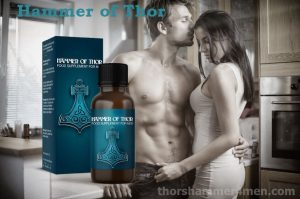 Thor Hammer supplement